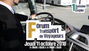 forum faure emploi octobre 2018