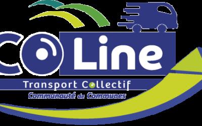 NOUVEAU service de Navette Pendulaire : «COLine» !