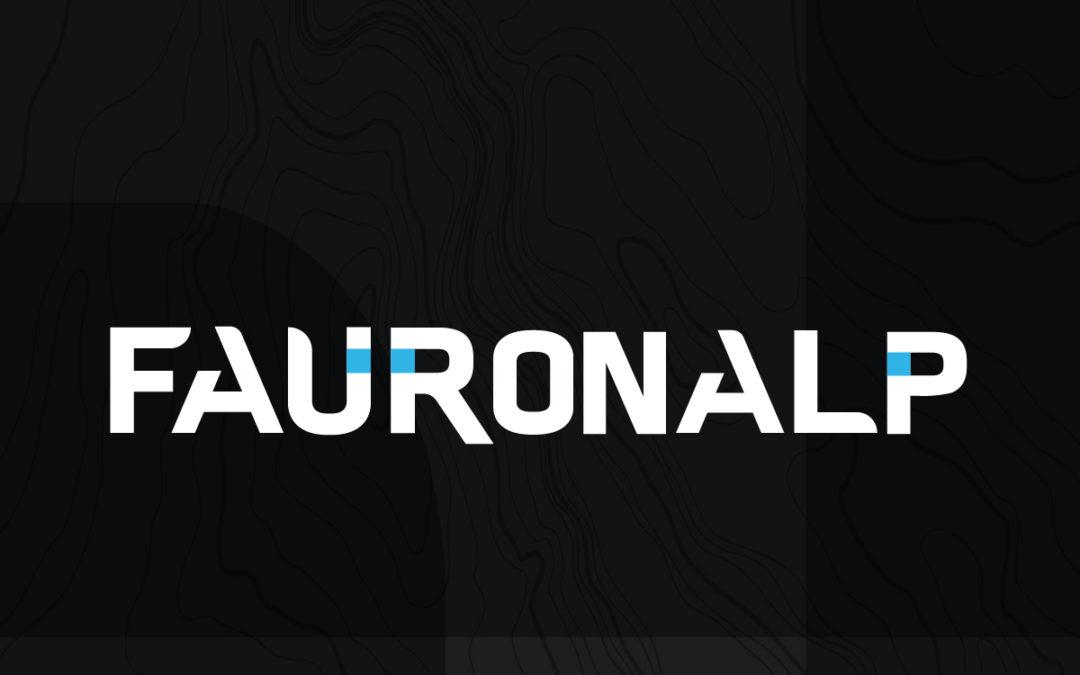 Logo Fauronalp